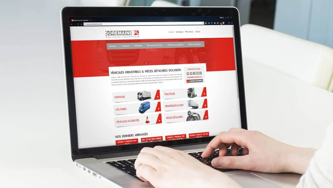 catalogue en ligne - petites annonces