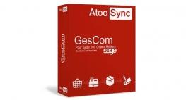 Connecteur entre un site e-commerce PrestaShop et SAGE par Kagency Nantes