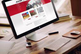 Kagency remporte la consultation pour la refonte du site web d'Axyo