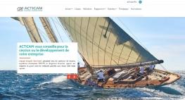 Témoignage d'ACTICAM sur Kagency agence web à Nantes