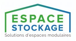 Création du site web d'ESPACE STOCKAGE Nantes par Kagency