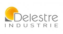 Kagency réalise le site internet de Delestre Industrie Cholet