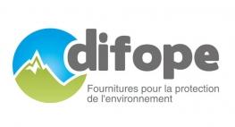 Kagency Nantes réalise le nouveau site web de Difope
