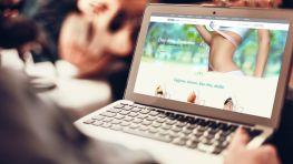 Mise en ligne du site web de Digiform Nantes par Kagency