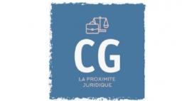 Création du site web de Me Gontier, huissier de justice, par Kagency Nantes
