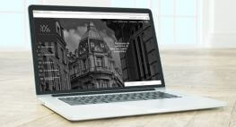 Nouveau site web Iyya Patrimoine à Nantes avec Kagency