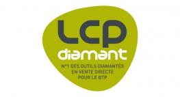 Création du site web de LCP Diamant par Kagency Nantes