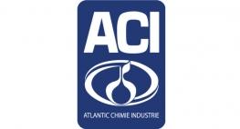 Création du nouveau site internet Atlantic Chimie Industrie par Kagency Nantes