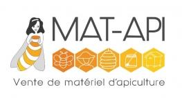 Création du site marchand de Mat Apiculture Nantes par Kagency