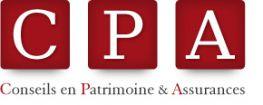 Logo CPA44 réalisé par Kagency Nantes