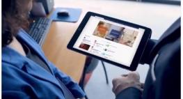 Kagency Nantes a développé une messagerie instantanée pour le CRIDON OUEST