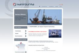 Nanfourma a retenu Kagency pour la création de son site web