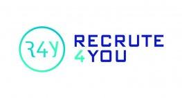 Recrute4you choisit Kagency Nantes pour la création de son site web
