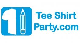 Teeshirts personnalisés en ligne Teeshirt Party avec Kagency