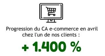 Développement de l'activité des sites e-commerce avec Kagency Nantes