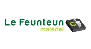 Catalogue en ligne sur mesure pour Le Groupe Le Feuteun par Kagency Nantes