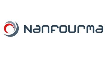Création du nouveau site web de Nanfourma Saint-Herblain par kagency