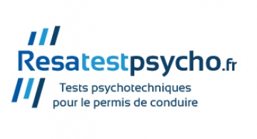 Création du site web de Resatestpsycho par Kagency Nantes