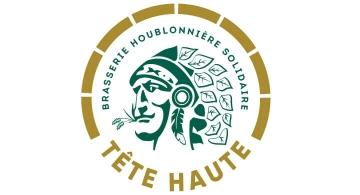 Création du site web de la Brasserie Tête Haute par Kagency Nantes