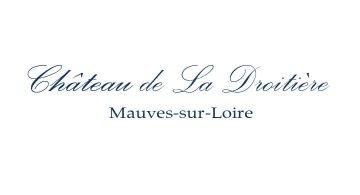 Kagency Nantes réalise le site web du Château de La Droitière à Mauves sur Loire