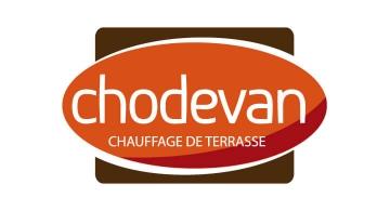 Création du nouveau site web de Chodevan Cholet par Kagency