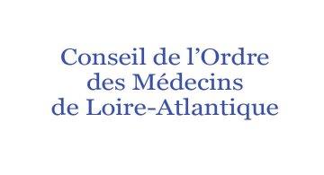Création du site web du Conseil de l'Ordre des Médecins de Loire-Atlantique par Kagency