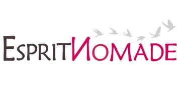 Création du nouveau site internet d'Esprit Nomade Voyages par Kagency Nantes