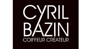 Création du site web Cyril Bazin, Coiffeur Créateur Nantes par Kagency