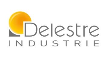 Création du site web de Delestre Industrie Cholet par Kagency