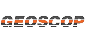 Création du nouyveau site web de Géoscop par Kagency Nantes