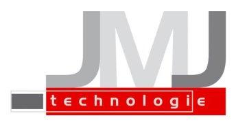 Création du 4ème site web de JMJ Technologie Nantes par Kagency