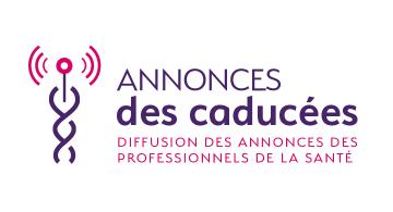 Création du site web d'annonces médicales et paramédicales Annonces des Caducées par Kagency Nantes