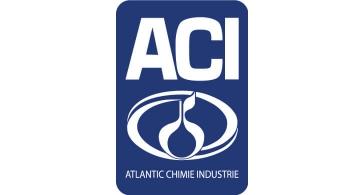 Création du nouveau site web d'Atlantic Chimie Industrie par Kagency Nantes