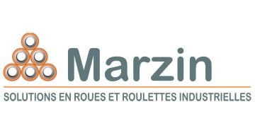 Création du site marchand B to B de Marzin par Kagency Nantes