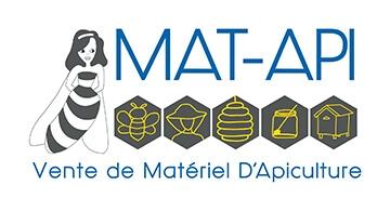 Logo de Mat Api avant