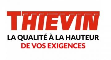 Référencement naturel et gestion de contenu pour Thievin par Kagency Nantes