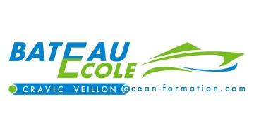 Création du nouveau site web d'Océan Formation Nantes, Le Pouliguen - La Baule par Kagency