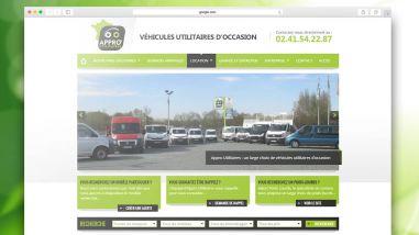 site d'annonces véhicules utilitaires d'occasion