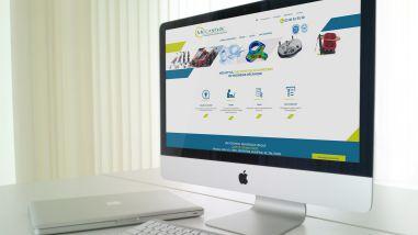 Refonte de site web en Responsive Web Design pour Mécastyle par Kagency Nantes