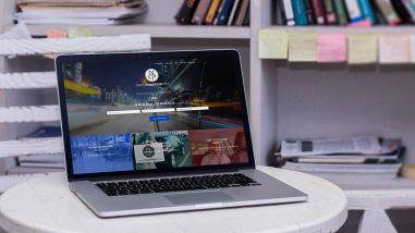 Lancement du site web de Nantes Chauffeur Privé par Kagency