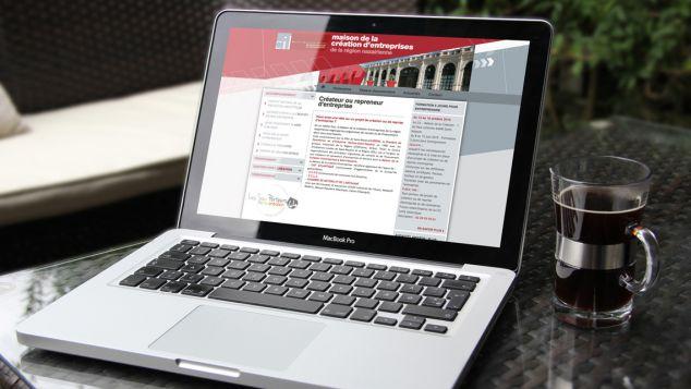 site web CIL saint Nazaire