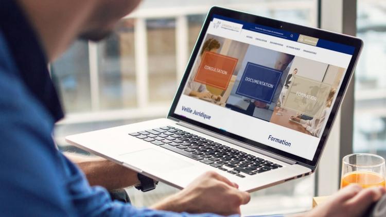 Développement de l'application web sur mesure du CRIDON OUEST par Kagency Nantes
