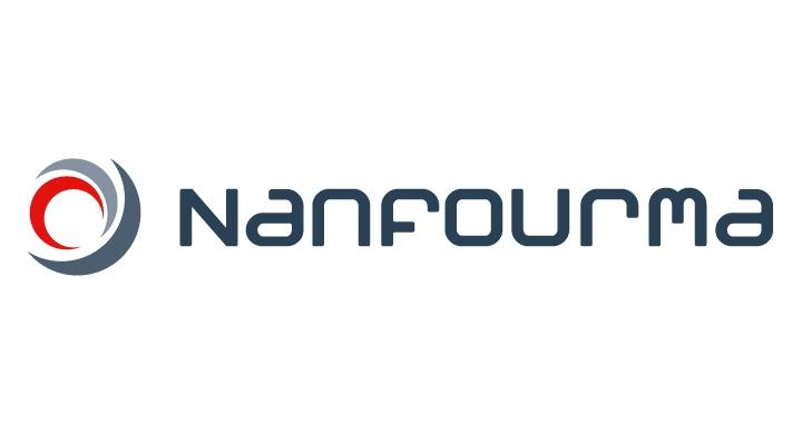 Kagency réalise le nouveau site internet de Nanfourma