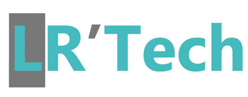 Logo LR Tech