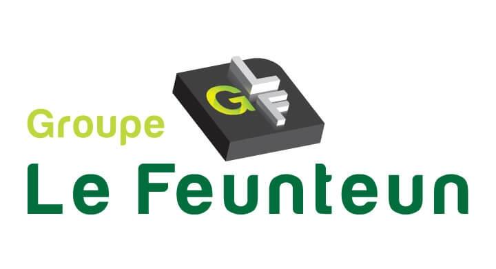 Kagency retenue pour la création du nouveau site internet du Groupe Le Feunteun