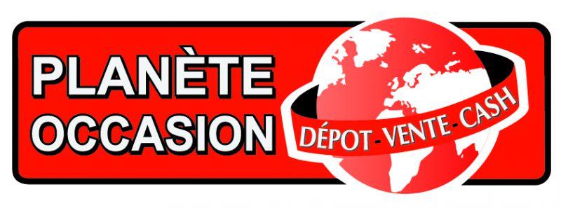 Logo Planète Occasion Nantes