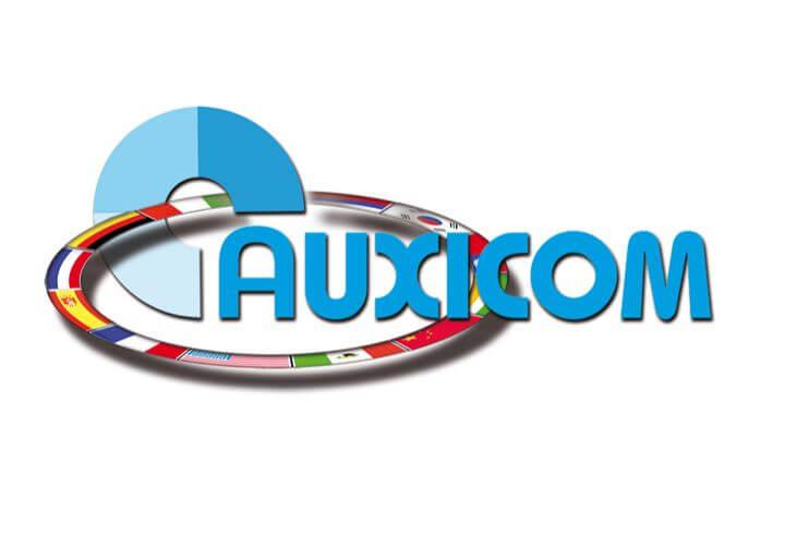 Logo Auxicom