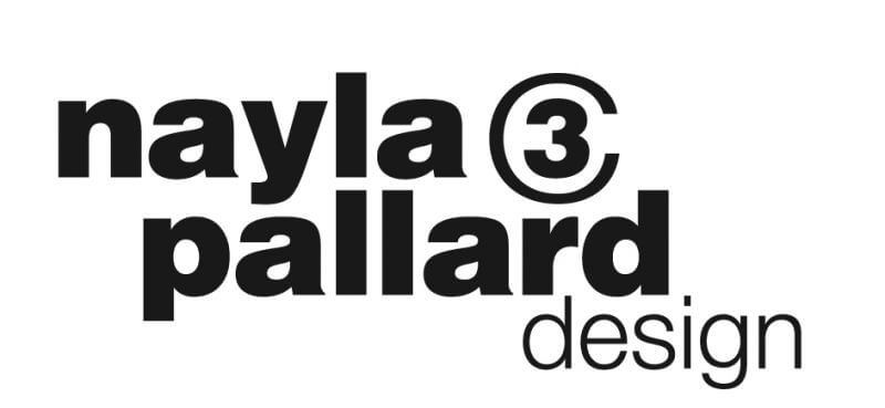 logo Nayla Pallard Design