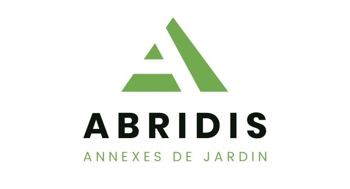 Le nouveau logo d'Abridis Nantes et Pornic par Kagency