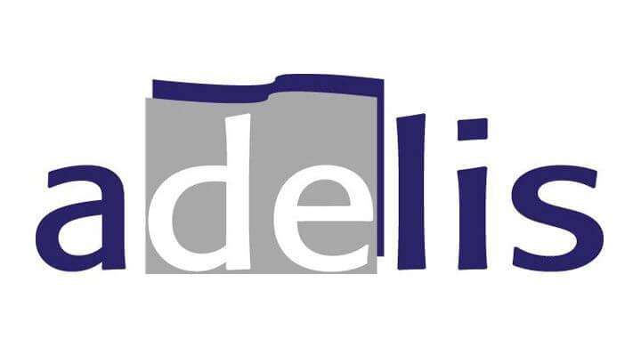 Création du nouveau site web d'Adelis à Nantes